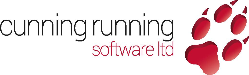 Cunning Running Logo