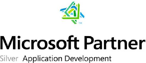 Microsoft Partners Logo