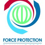 Counter UAS product, Force Protection Planning Tool Logo