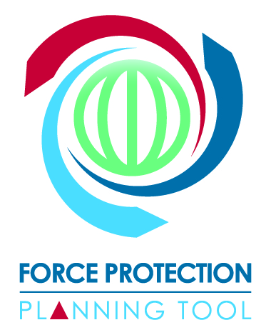 Force Protection Planning Tool - our military solution